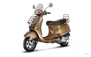 Viva Vespa: scooter tour rond Leiden