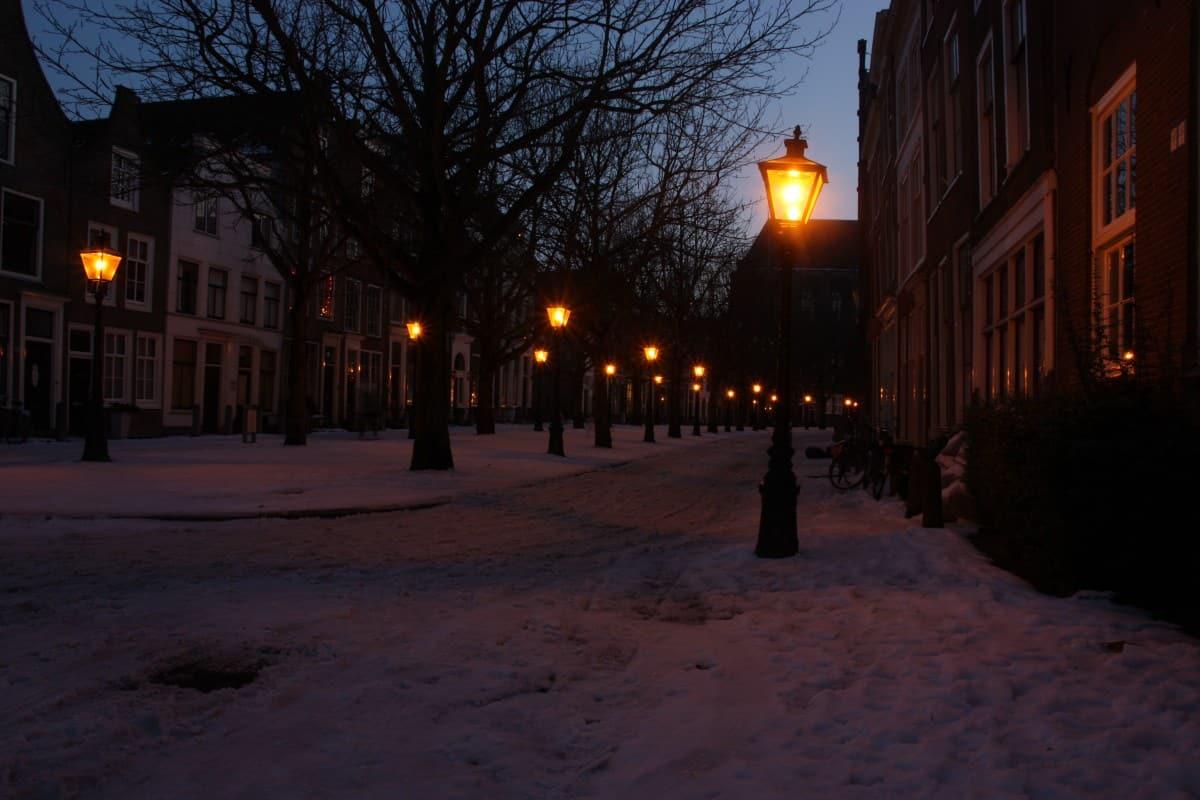 Burcht-in-Leiden