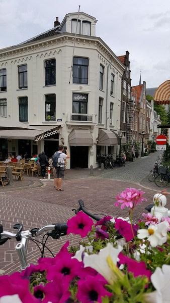 Soldaat van Oranje wandeling Leiden