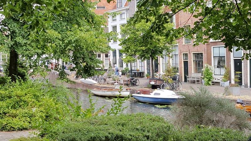 Pilgrim Fathers Leiden Engeland