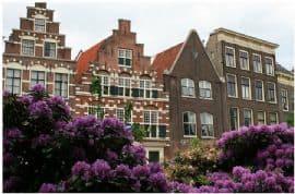 Stadswandeling Leiden