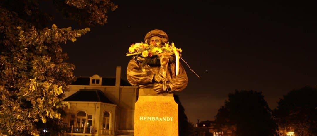 Hét Rembrandt dag-groeps-arrangement Leiden